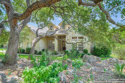 Stone Oak Single Family Home Price Change: 727 Walder Trail