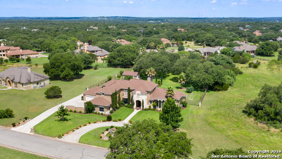New Braunfels Single Family Home For Sale: 10315 Kopplin Rd
