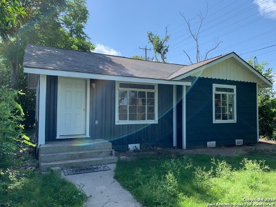 Single Family Home New: 1622 S Walters St