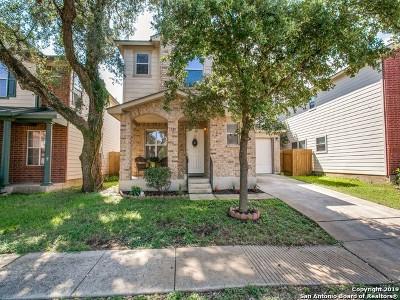 San Antonio TX Single Family Home New: $214,900