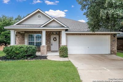 San Antonio TX Single Family Home New: $259,900