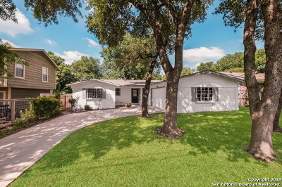 Single Family Home New: 907 Zachry Dr