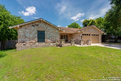San Antonio Single Family Home New: 5610 Sunny Brook Dr
