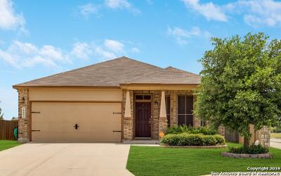 San Antonio Single Family Home New: 8654 Kardla Forest