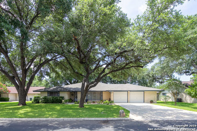 Single Family Home New: 418 Dalecrest Dr