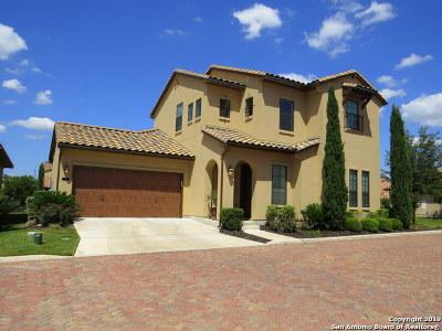 San Antonio Single Family Home New: 1414 W Bitters Rd