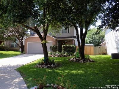 San Antonio Single Family Home New: 6006 Woodway Pl