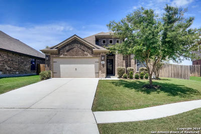 Live Oak Single Family Home Back on Market: 13500 Mathews Park