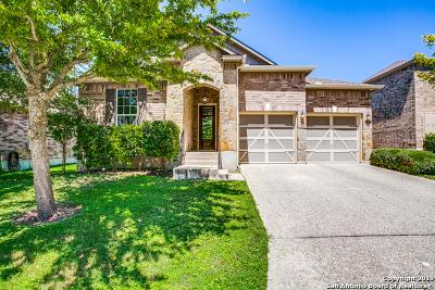 San Antonio Single Family Home New: 11918 Tokyo
