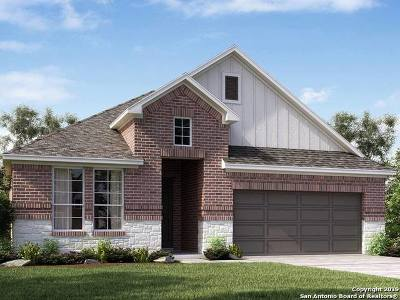Boerne Single Family Home New: 119 Edinburgh