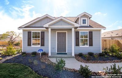San Antonio Single Family Home New: 5910 Gael Elm
