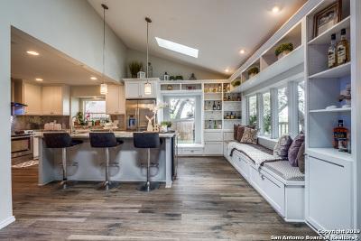 San Antonio Single Family Home New: 13427 Shorecliff St