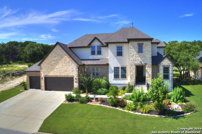 San Antonio Single Family Home Active Option: 1515 Tivoli Hill