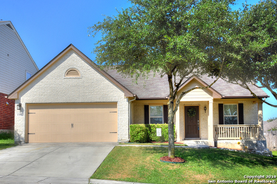 Live Oak Single Family Home New: 13602 Welsford