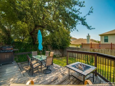 Single Family Home Price Change: 3706 Blue Sky Holly