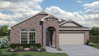 New Braunfels Single Family Home New: 359 Arbor Hills