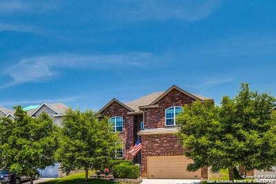 Single Family Home New: 20622 Cliff Park