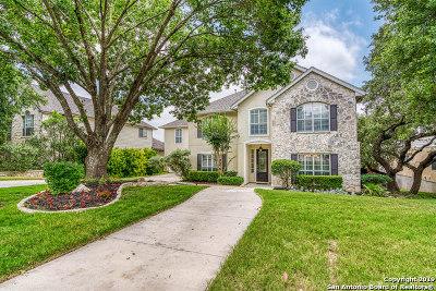 Single Family Home New: 526 Mesa Ridge