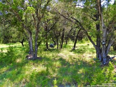 Lakehills Residential Lots & Land For Sale: Lot 29 Deer Oaks Drive