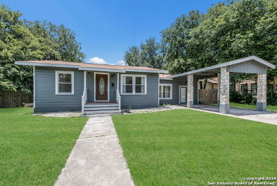 Single Family Home Price Change: 426 North Dr