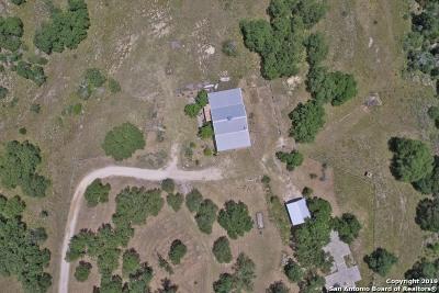 Boerne Farm & Ranch For Sale: 225, 229 Quiet Point