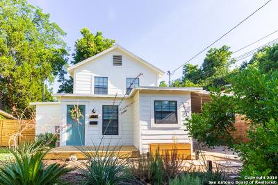 Single Family Home New: 2318 Clower
