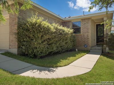 Live Oak Single Family Home New: 6617 Elmwood Crest