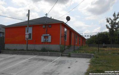 San Antonio Multi Family Home New: 434-436 Amires Pl