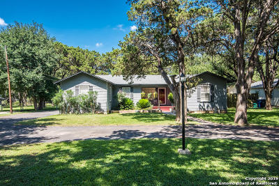 New Braunfels Single Family Home New: 234 Kentucky Blvd
