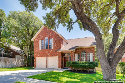 San Antonio Single Family Home Active Option: 1131 Dwyerbrook