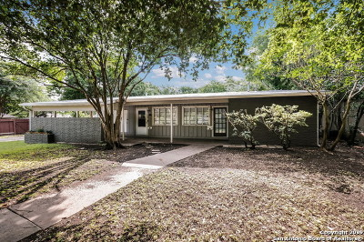 San Antonio Multi Family Home New: 1106 Chevy Chase Dr