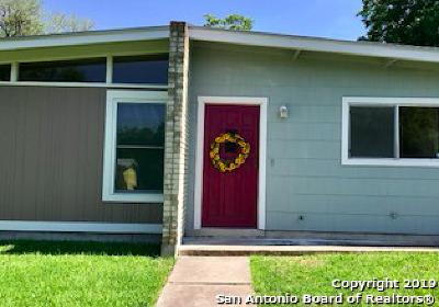 Single Family Home New: 170 Shady Rill
