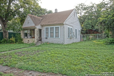 San Antonio Single Family Home New: 503 Kings Ct