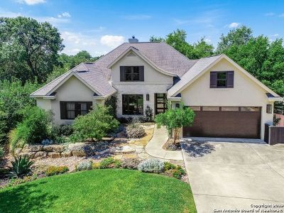Bexar County Single Family Home New: 304 Grandview Pl