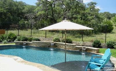 San Antonio TX Single Family Home For Sale: $429,000