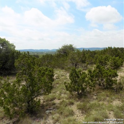 Pipe Creek Residential Lots & Land For Sale: Lot 23 Blevins Pass