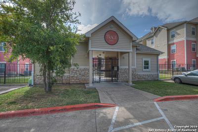 Austin Condo/Townhouse Active Option: 1901 Crossing Pl #2202