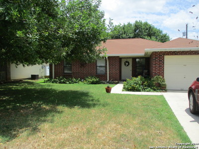 Atascosa County Single Family Home Price Change: 1507 Jami Dr.
