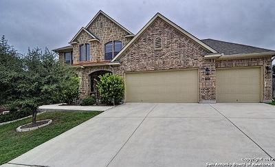 Timberwood Park Single Family Home For Sale: 25902 Coronado Ridge