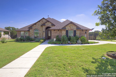 New Braunfels Single Family Home New: 2532 Toenges Ln