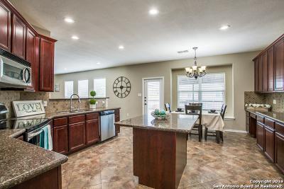Single Family Home New: 21510 La Pena Dr