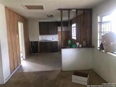 Single Family Home New: 1106 Waverly Ave