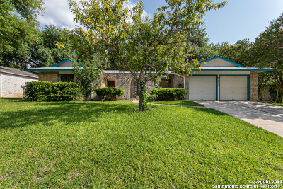 Single Family Home New: 3622 Colony Dr.