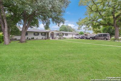 Single Family Home For Sale: 622 Kampmann Blvd