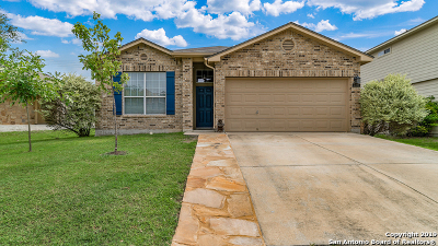 New Braunfels Single Family Home New: 2223 Fitch Dr.