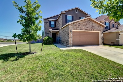 San Antonio Single Family Home Back on Market: 10312 Road Runner Ridge