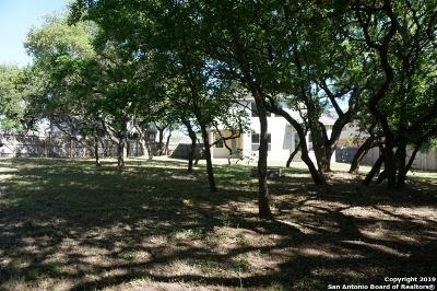 San Antonio Single Family Home New: 7011 Ravensdale