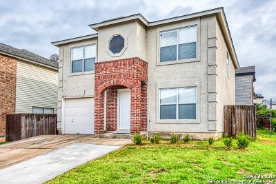 San Antonio Single Family Home Active Option: 5021 Kenton Royalle