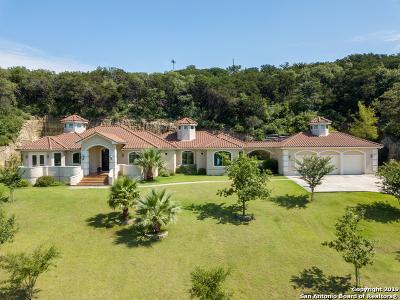 Bexar County Single Family Home New: 22885 Cielo Vista Dr