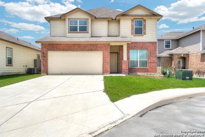San Antonio Single Family Home New: 9707 Rising Sun